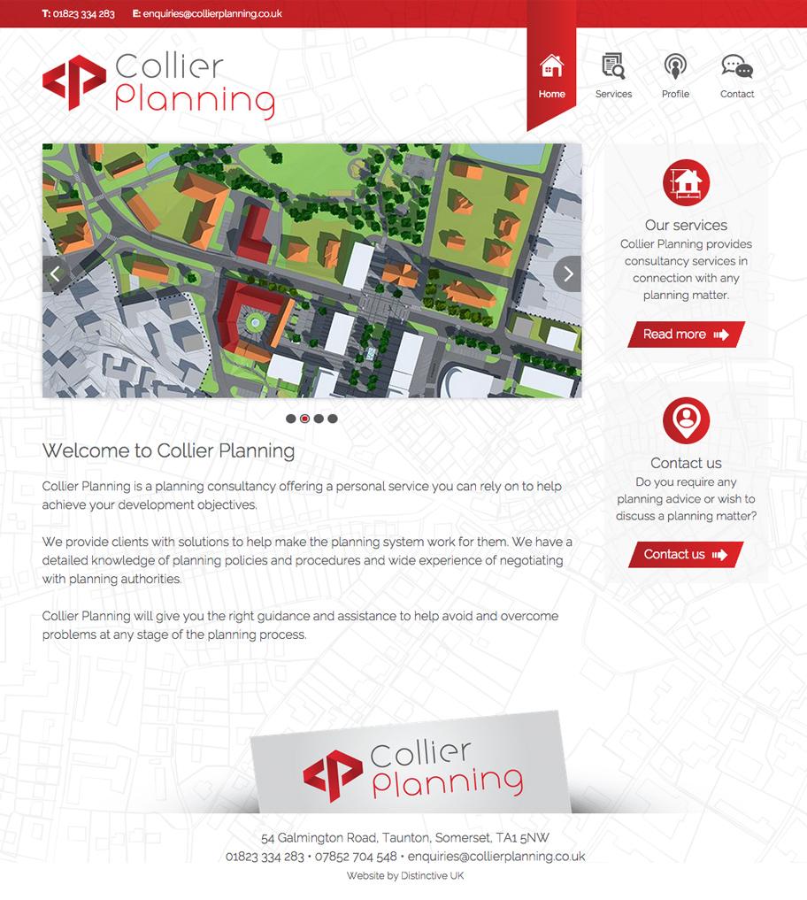 Collier Planning