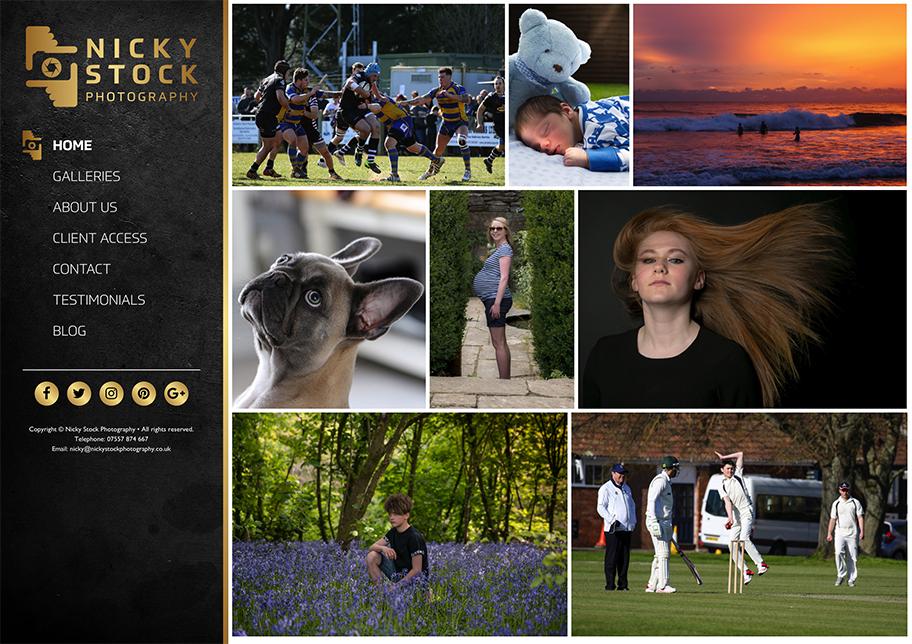 Nicky Stock Photography
